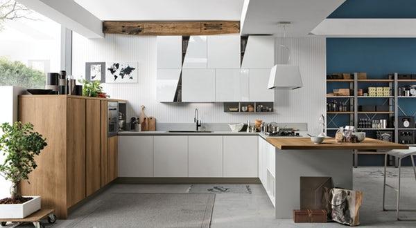 Cucina moderna Stosa Infinity
