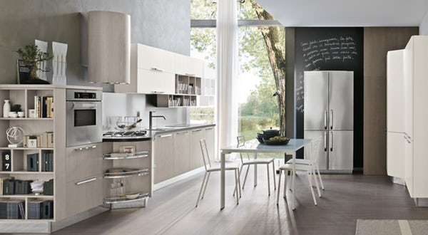 Cucina moderna Stosa Milly