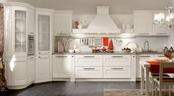 Cucina Classica Stosa Dolcevita | Stosa Giessegi