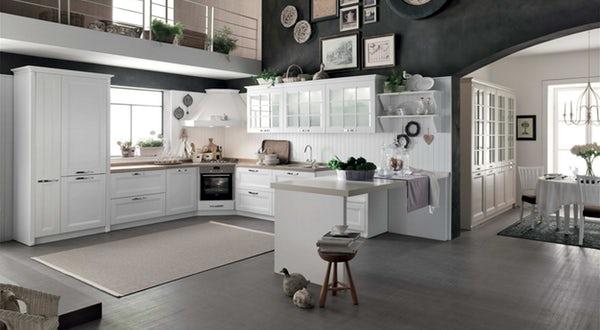 Cucina classica Stosa Beverly