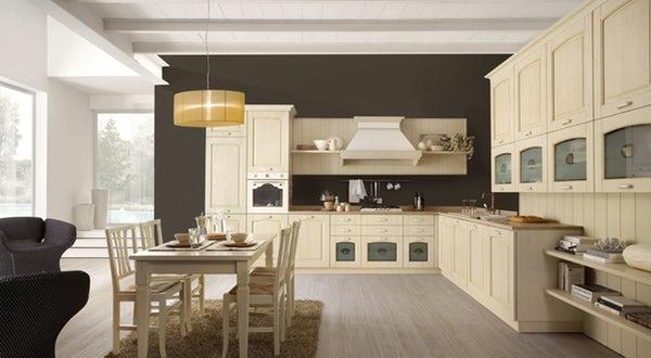 Cucina classica Stosa Ginevra