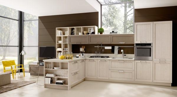 Cucina classica Stosa Maxim