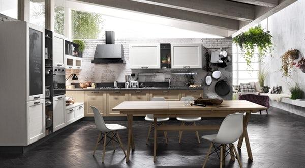 Cucina classica Stosa York